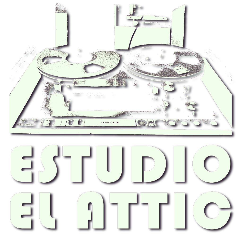 Estudio El Attic